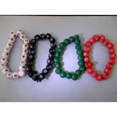 Wood Beads Fengshui Bracelet