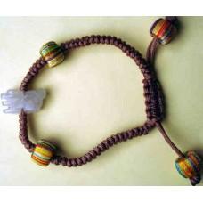 Dragon Jadeite Bracelet