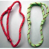 Colorful Friendship Woven Bracelets