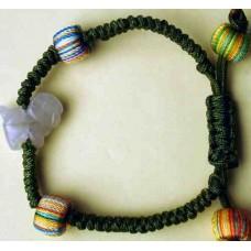 Goat Jadeite Bracelet