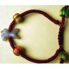 Horse Jadeite Bracelet