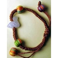 Snake Jadeite Bracelet