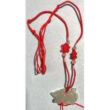 Rat Jade Necklace New Year Package